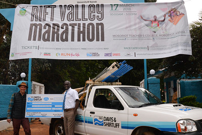 Rift Valley Marathon