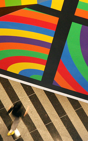 Abstract & Minimalism