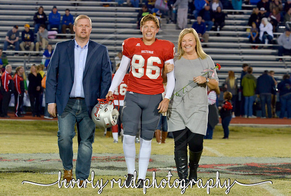 2015-10-29 OHS Senior Night