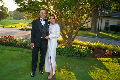 Teresa & Jim Base Wedding