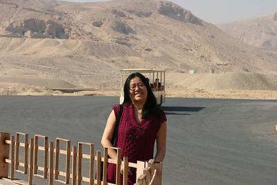 Luxor and the Theban Necropolis