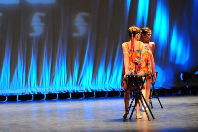 Toninas Dance Company