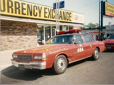 Chicago, IL Cars
