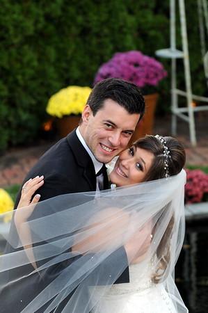 Tullo Wedding