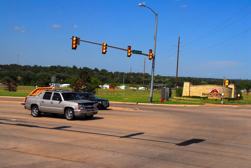Remington Park Oklahoma City