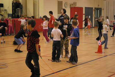 Jump Rope for Heart 2010