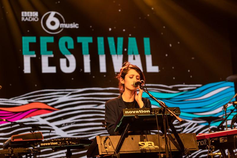 BBC 6 Music Festival, Olympia, Liverpool, UK - 29 Mar 2019