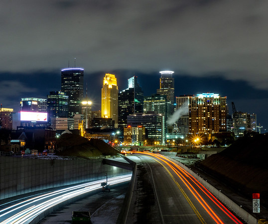 Minnesota Views
