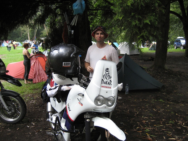Karuah River Rally 2010