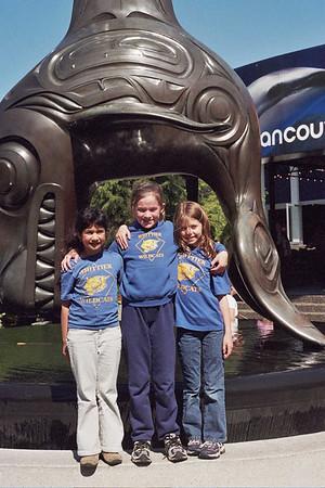 Choir Trip to Vancouver - Part 1 - Stanley Park