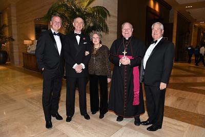 The Catholic Foundation Award Dinner 2020
