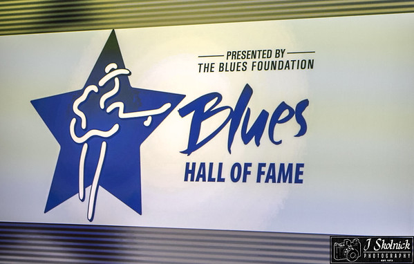 2018 BMAs Hall of Fame inductions & cocktail party