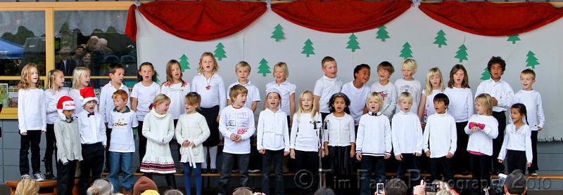 GAIS Holiday Festival 2010