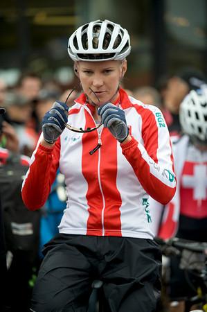 2010 UCI Mountain Bike & Trials World Championships - XC Elite Women