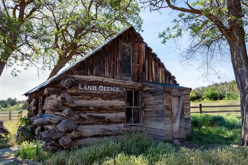 Zion Mountain Ranch.