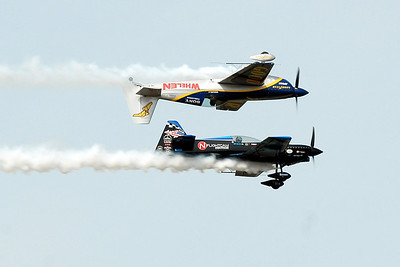 2010 Great State of Maine Airshow, Brunswick, ME