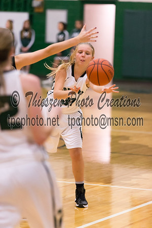 Monrovia vs Bethesda Christian Girls BB 12 27 14