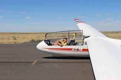 Washington Wing Flight Academy