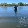 2019 08 05 Sunderji Fly Fishing