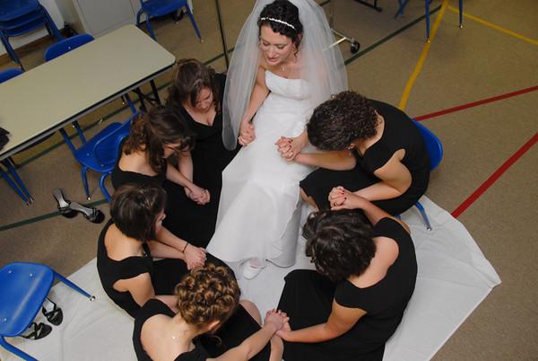 4-Pre-Ceremony