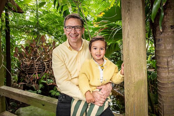 Janny Fritzen Family