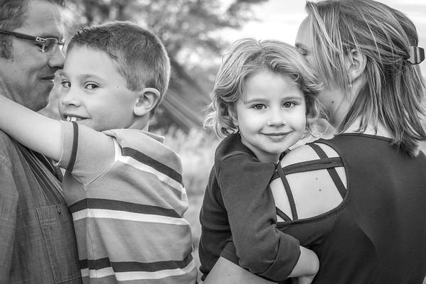 Portraits-Families & Kids