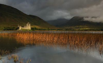 Other Scottish Spots