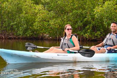 July 25th Kayaking Adventure!
