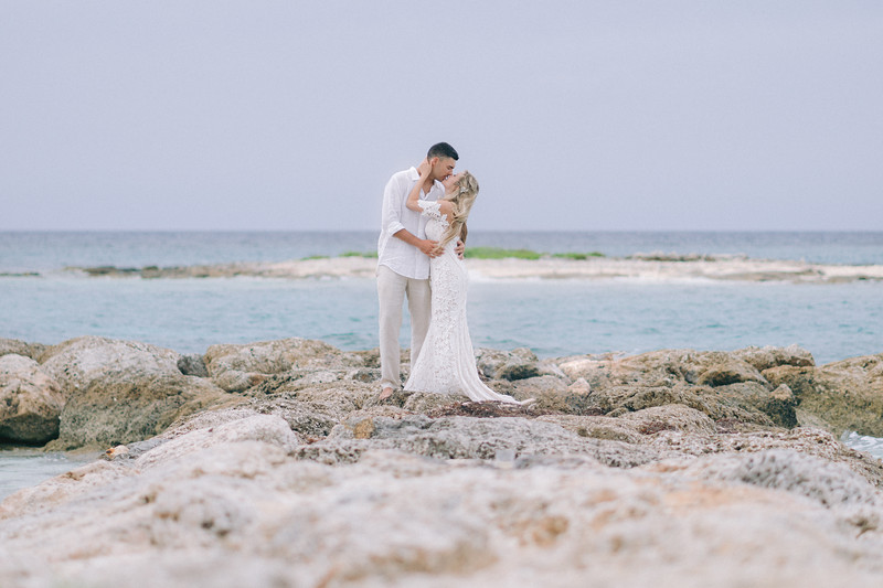 Lush Caribbean Beach Destination Wedding Sandals Royal Bahamian   0053.jpg