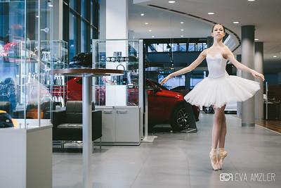 ballet & cars