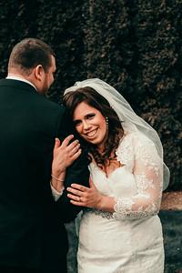 Stephen and Kattie's Wedding