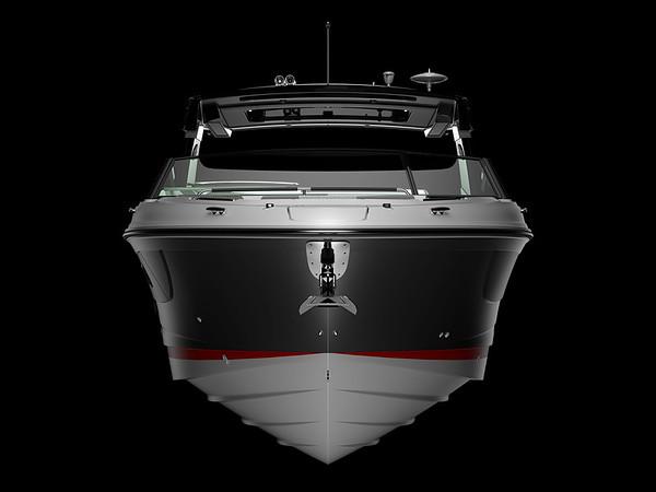 SLX-R 400 Outboard