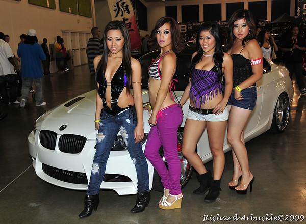 DUB Show Tour 2009 San Jose