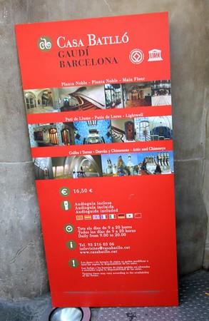Barcelona 05/2008 -- Day 4