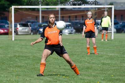 U15 Girls Erie Tournament