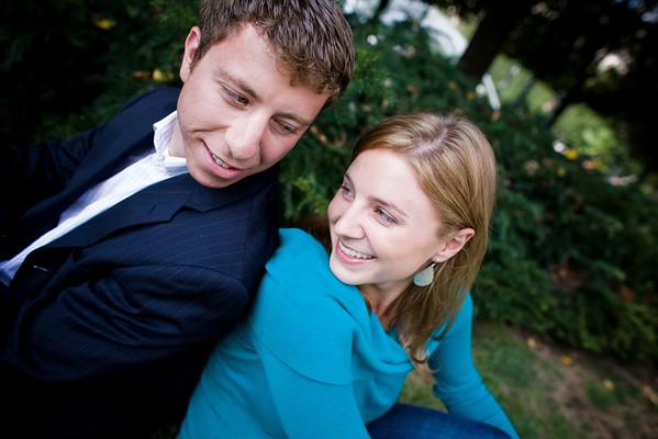 Rebecca + Adam
