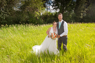 Olson / Baker Wedding