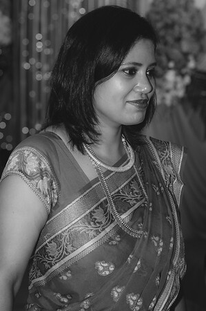 Amit Weds Debasmita