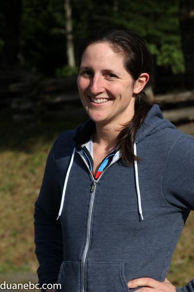 C. Jackie Geiger, 27