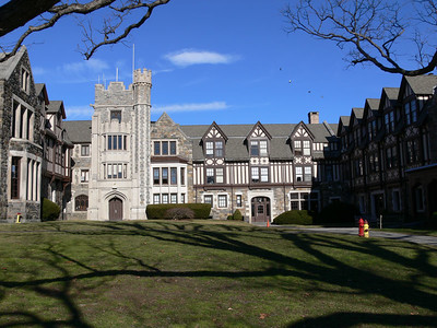 Hackley School (my alma mater)