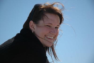 Rehobeth Beach, DE - April 2006