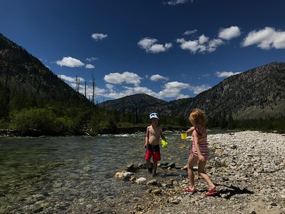 South Fork Payette River_June 30-July 1 2018