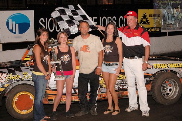 Stock Cars July 1, 2010