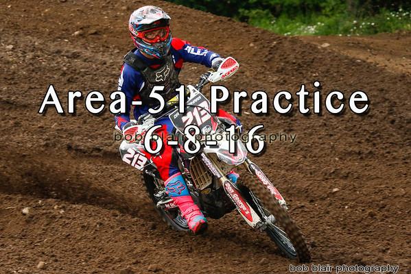 Area-51 Practice 6-8-16