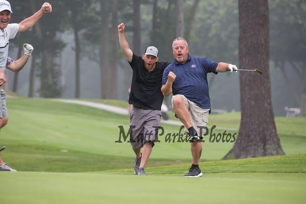 2021-8-9 MJ & Eric Rush FFC Golf Tournament