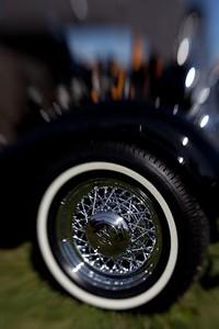 Kimberton Car Show