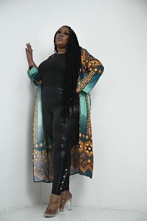 Majority Clothing - Erica