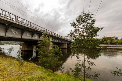 Bridges, Apr 2015