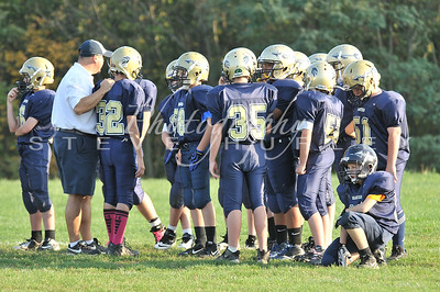 GCMS Football (Action) 2012-13