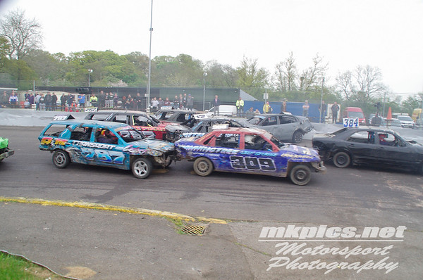 Unlimited National Bangers World Series